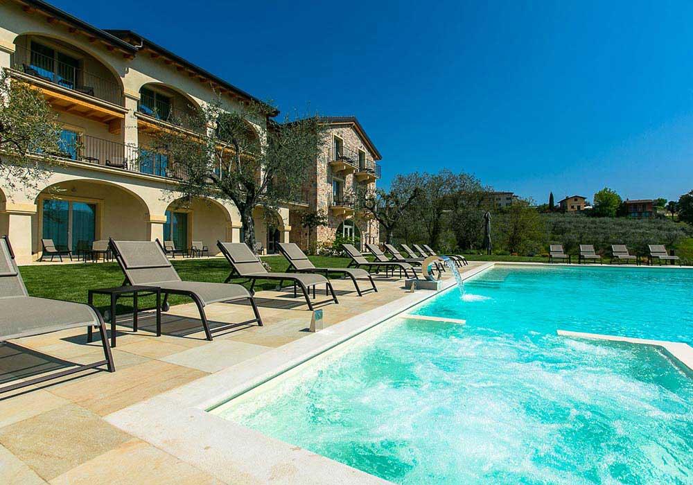 Ca' Barbini Resort
