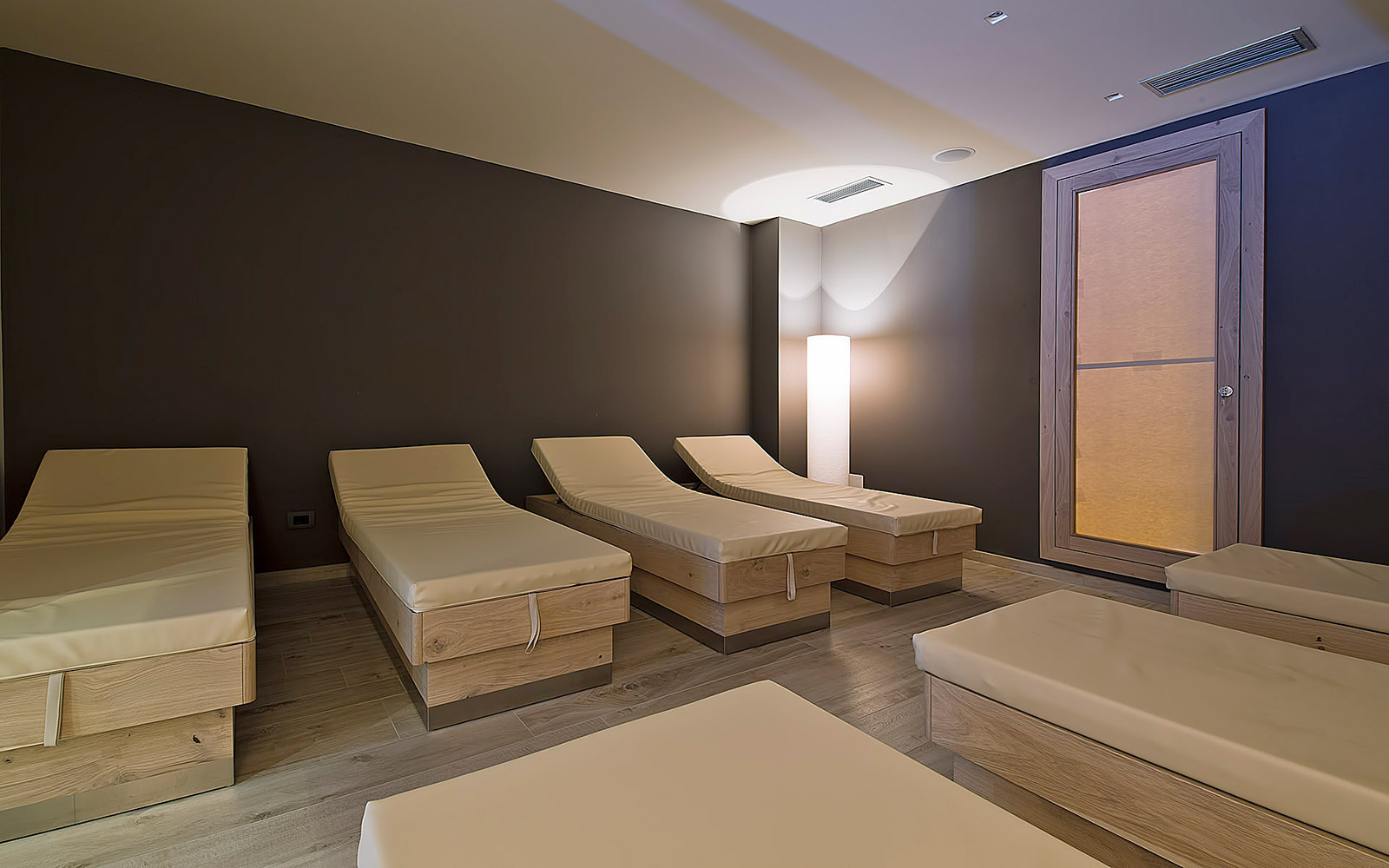 ZONA RELAX<br>CIARNADOI DESIGN & SUITE HOTEL - VIGO DI FASSA