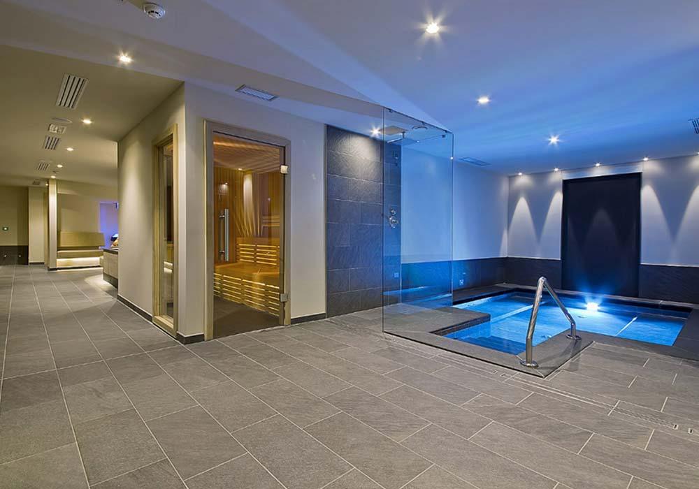 CIARNADOI Design & Suite Hotel