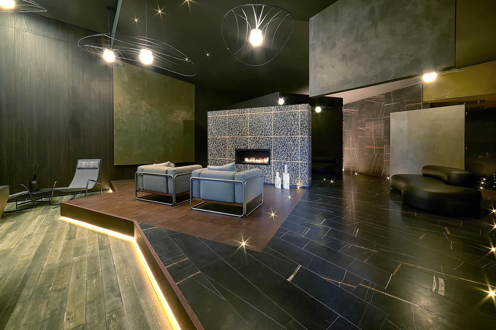 AREA RELAX<br /> SHOW ROOM SANAE - SEGA DI CAVAION (VR)